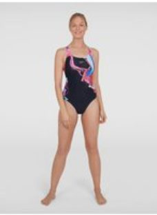 ColourFlood Powerback Swimsuit